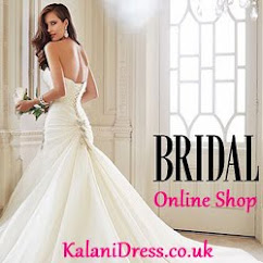 WEDDING DRESS SHOP - kalanidress.co.uk