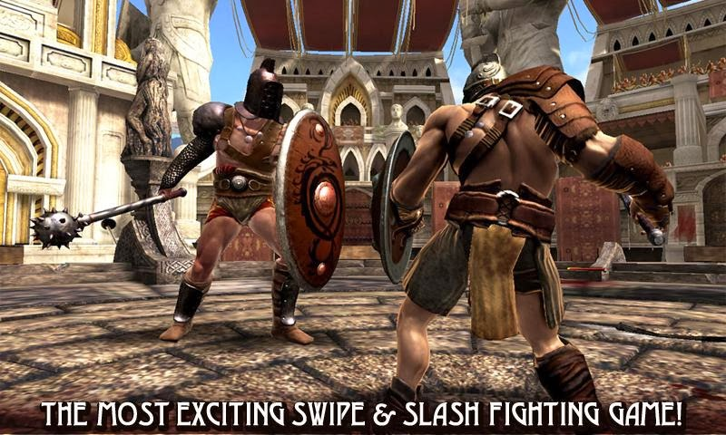 Blood And Glory Full Apk İndir