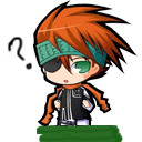 Dr.Gray Man: Lavi