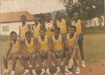 Paul Ngoye's Sports Classics