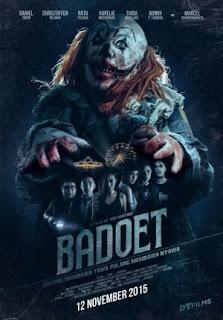 Sinopsis Film Movie Badoet 2015