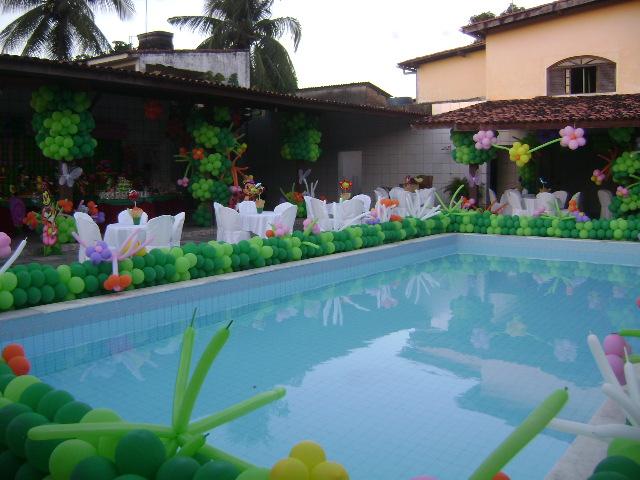 Casa de Festa em Recife Casa de Festa infantil em Recife