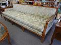 Gorgeous formal sofa