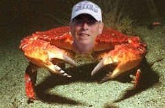I'm Feeling Crabby About Cancer!
