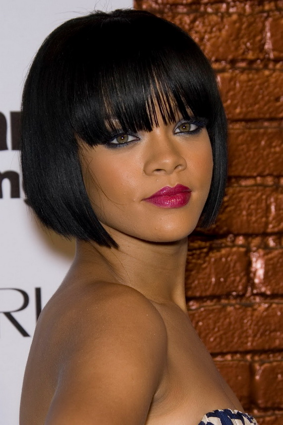 The Awesome Cute Short Hairstyles For Black Women Photo