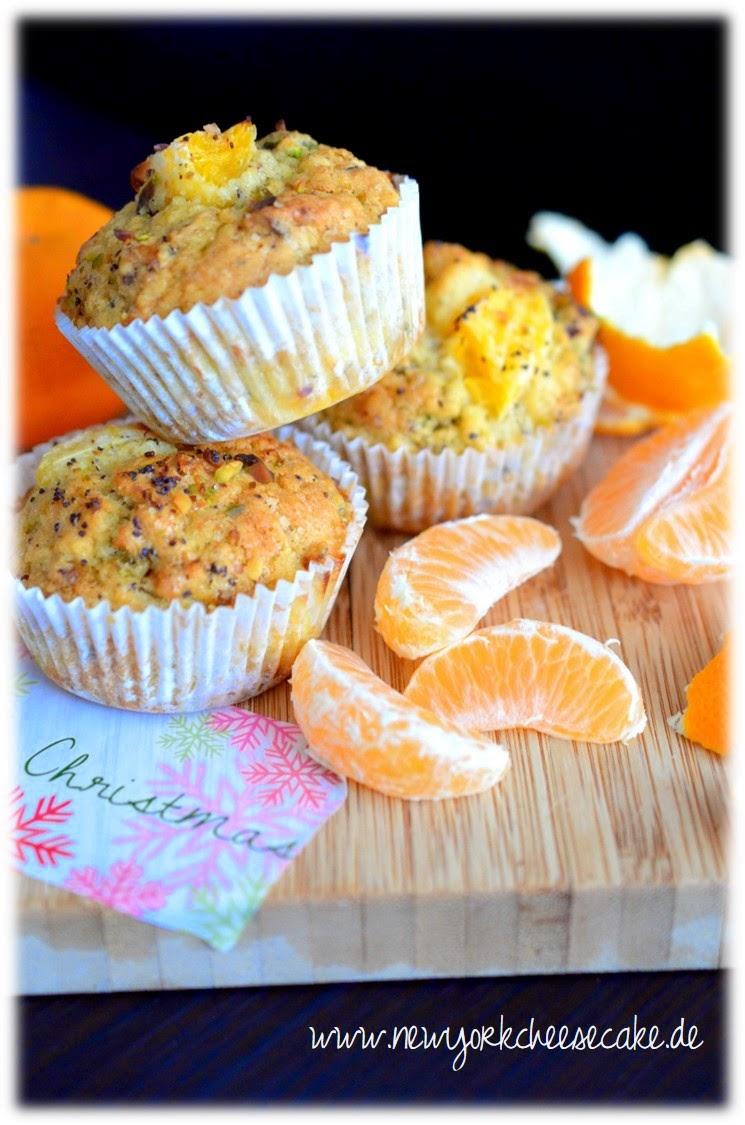 Muffin, Kleinigkeit, auf die Hand, Weihnachten