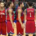 NBA 2K14 Philadelphia 76ers Jersey Pack