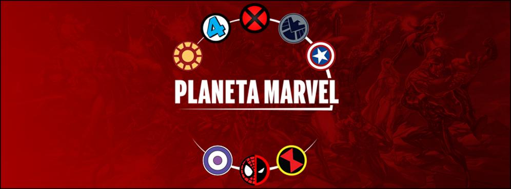 Planeta Marvel