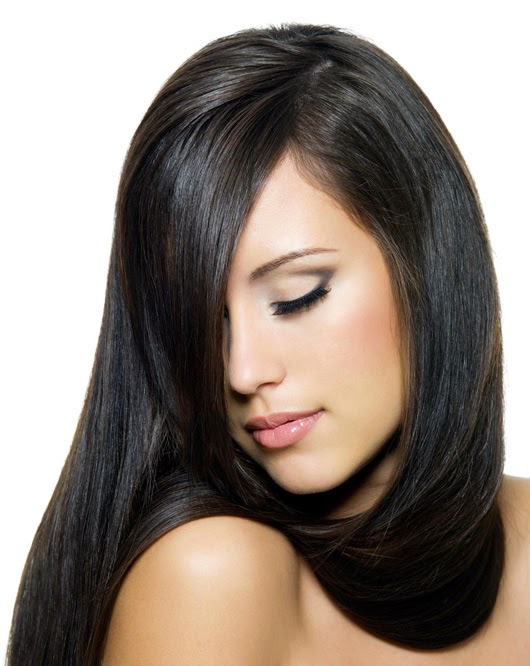 Styles for Straight Hair