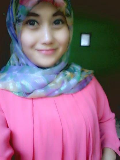 Foto Manis Nurul Habibah