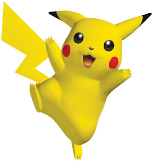 Pikachu Cartoon Photos