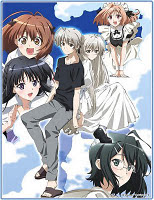 Free Download yosuga no sora