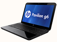 Tech Specs HP Pavilion g6-2210us and driver update