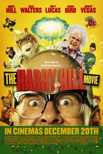 The Harry Hill Movie (2013) BluRay 720p cupux-movie