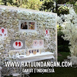 Dekorasi Gedung Pernikahan