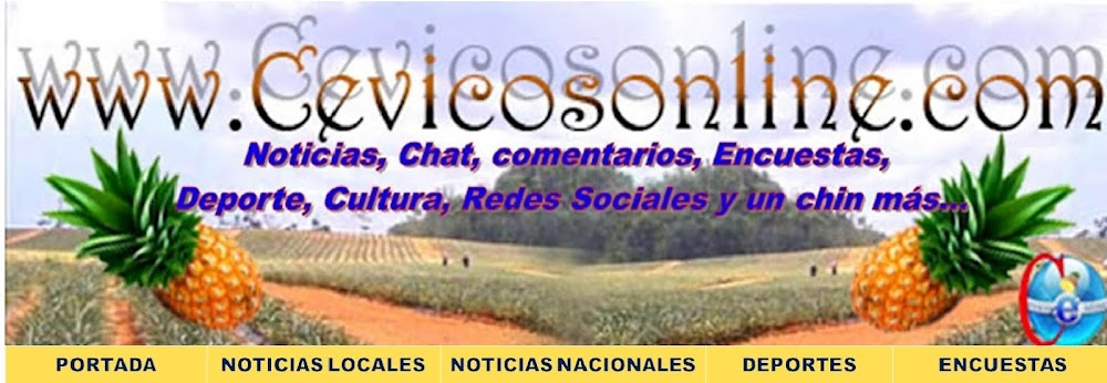www.cevicosonline.com ...:La web cevicana:...