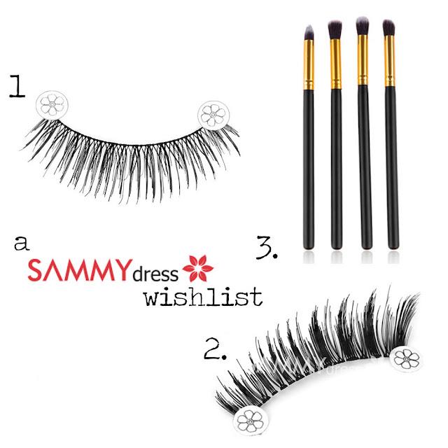 A SammyDress Wishlist