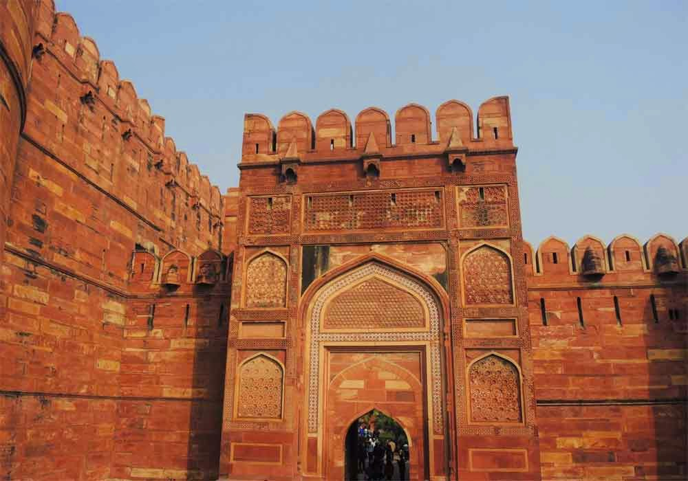 Islamic hd wallpapers the red fort hd wallpapers photos for Wallpapers for house wall in india