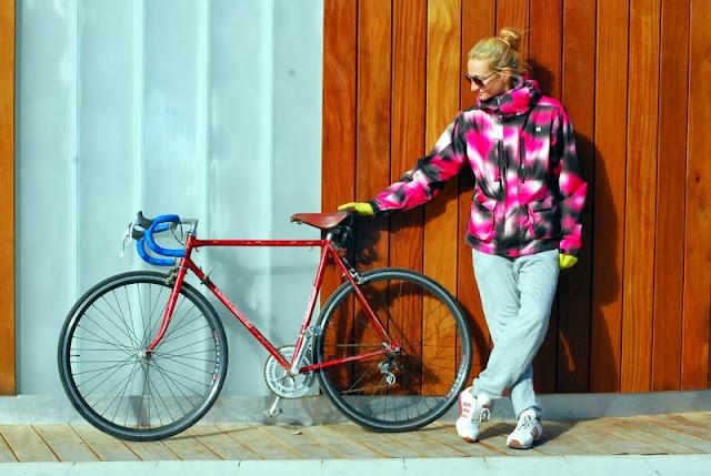 велосипед старт-шоссе хвз москва 80