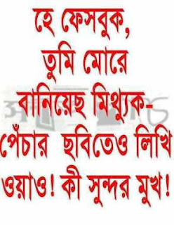 Funny Bangla Facebook Jokes