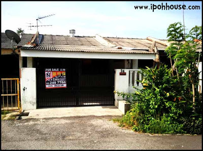 IPOH HOUSE FOR SALE (R04440)