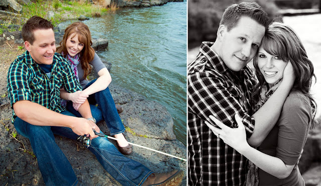 KTblog026 Kimberly + Tom ~ Rexburg Engagement Photography