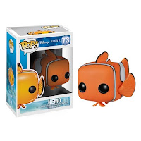 Funko Pop! Nemo
