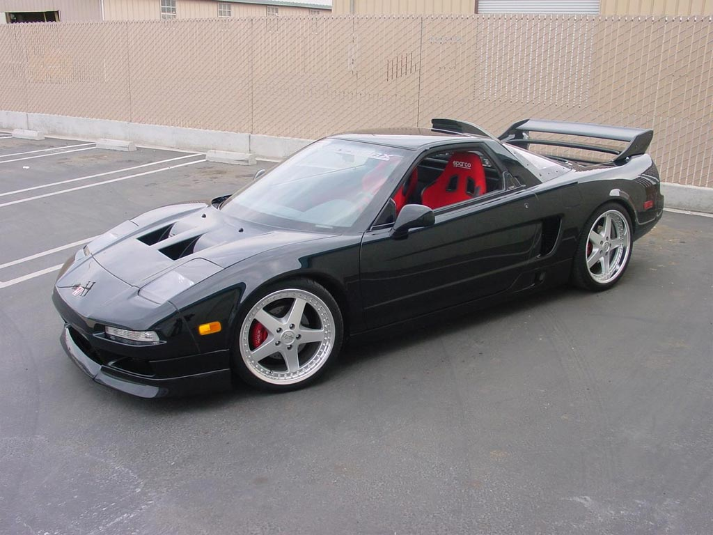 Honda Nsx Wallpapers Amazing Cars
