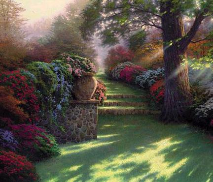 Publicado por manuel for Los jardines del eden