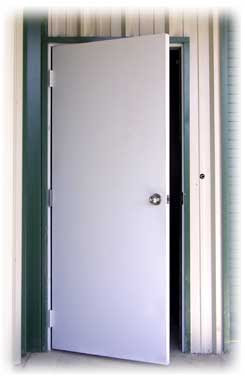 Misteri Gagang Pintu
