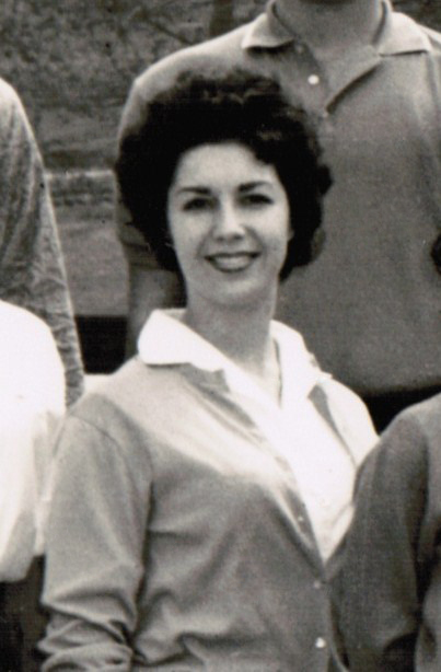 Dinah Jen Grace