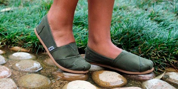 DIY, Como Impermeabilizar Zapatos de Tela