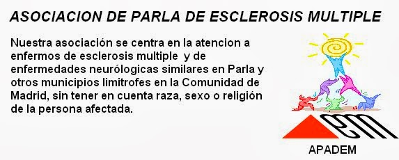APADEM: ASOCIACION DE ESCLEROSIS MULTIPLE DE PARLA