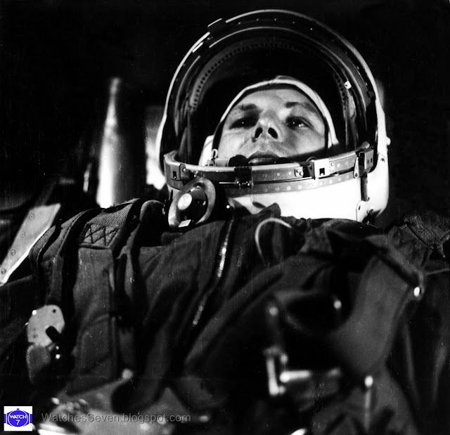 yuri gagarin full name - photo #46