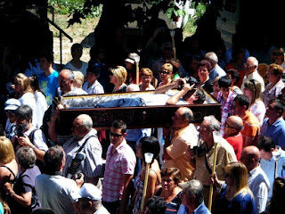 Festival Jelang Kematian Di Spanyol [pict] [ www.BlogApaAja.com ]