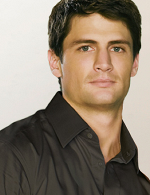 james lafferty gif