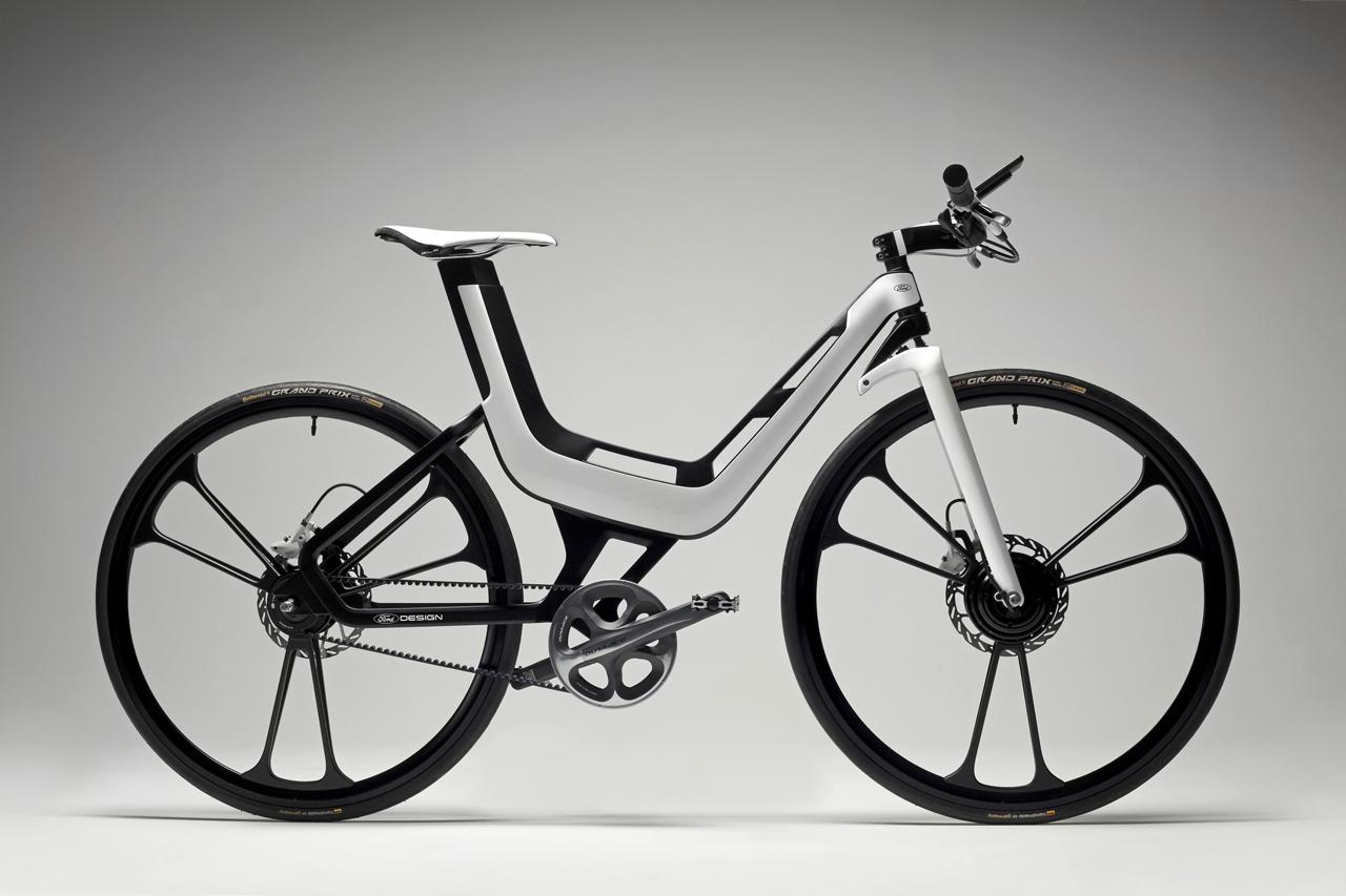 Sepeda Terbaru 2012