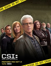 CSI - Season 14 / CSI: Crime Scene Investigation - Season 14