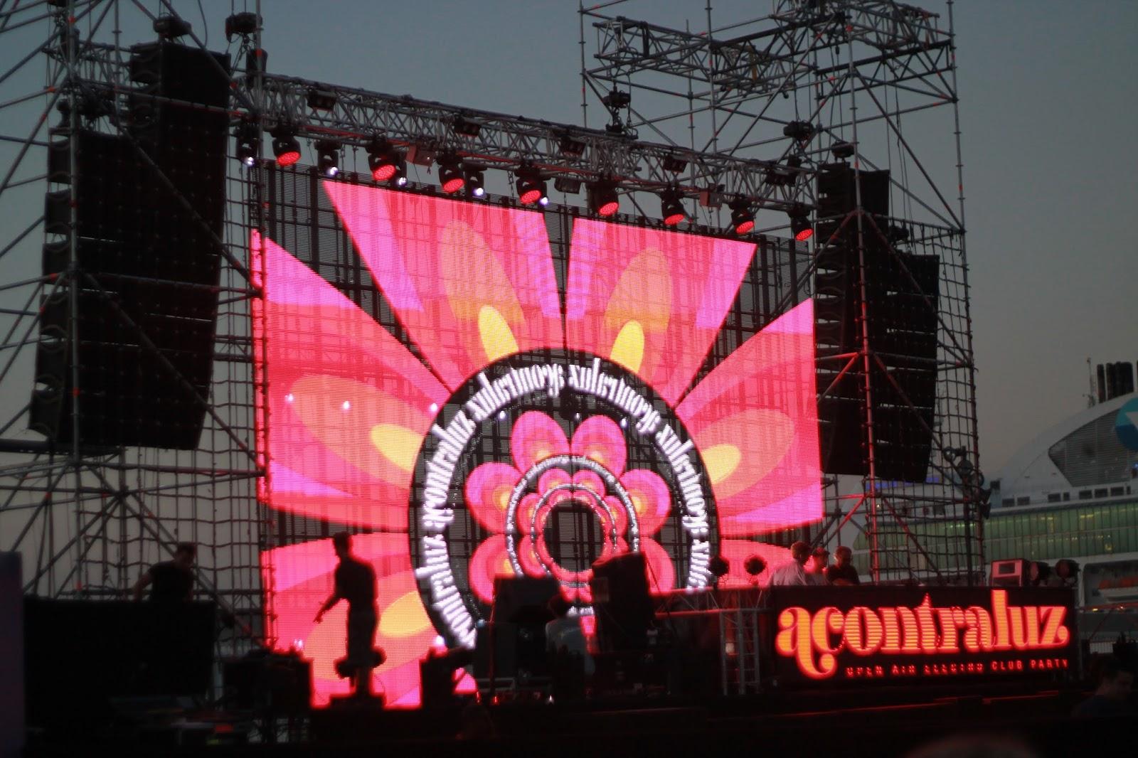 Festival Acontraluz Marseille