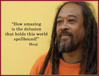 How Amazing is the Delusion that Holds this World Spellbound! Mooji