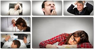 Oboseala cronica cauze si tratament