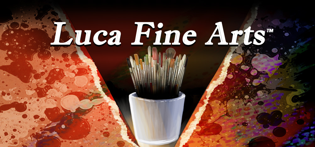 Luca Fine Arts