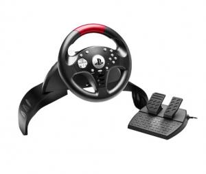 Flipkart: Buy Thrustmaster T60 Racing Wheel Joystick (For Ps3) at Rs.3999