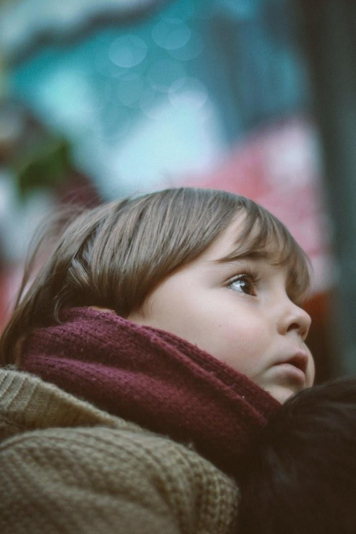 Navidad en Madrid con niños