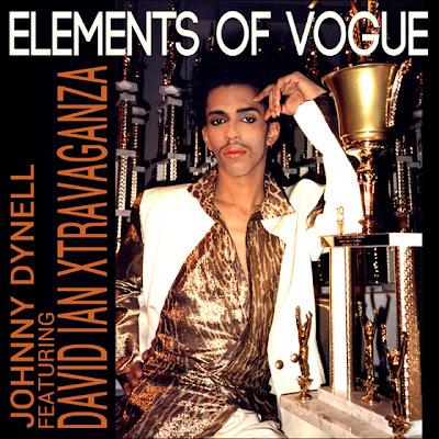 david ian xtravaganza elements of vogue