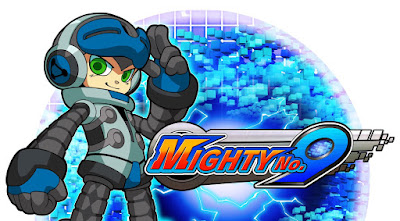 Mighty No. 9 - Bring It Trailer - We Know Gamers