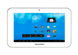 Tablet Murah Speed Up Slim Pad S5 - Tablet Android Tipis