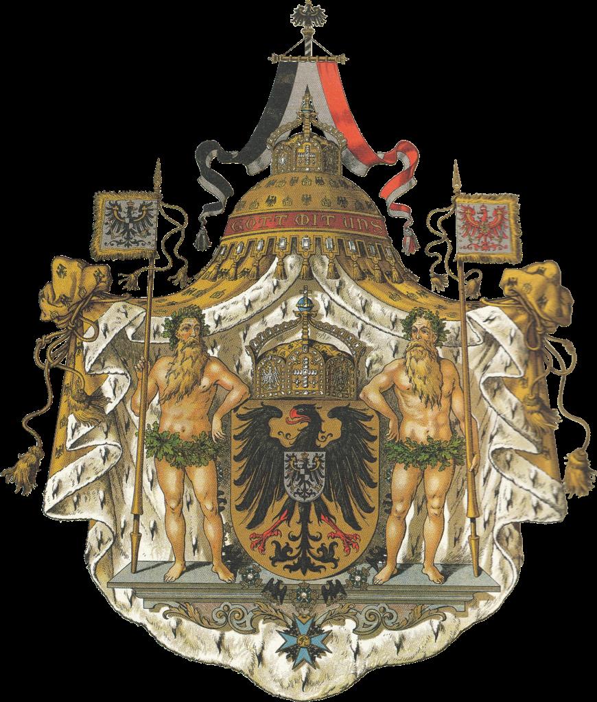 German Empire German Empire's 1889 Coat