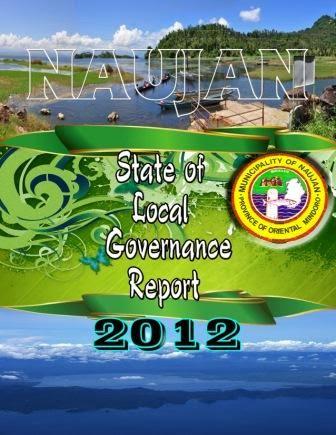 Naujan SLGR 2012