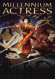 Xem Phim Nữ Diễn Viên Ngàn Năm - Millennium Actress 2001